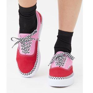 ❣️ Vans Era Platform Sneaker